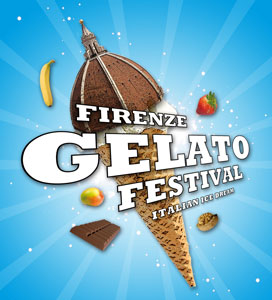 Firenze Gelato Festival: March 23-27