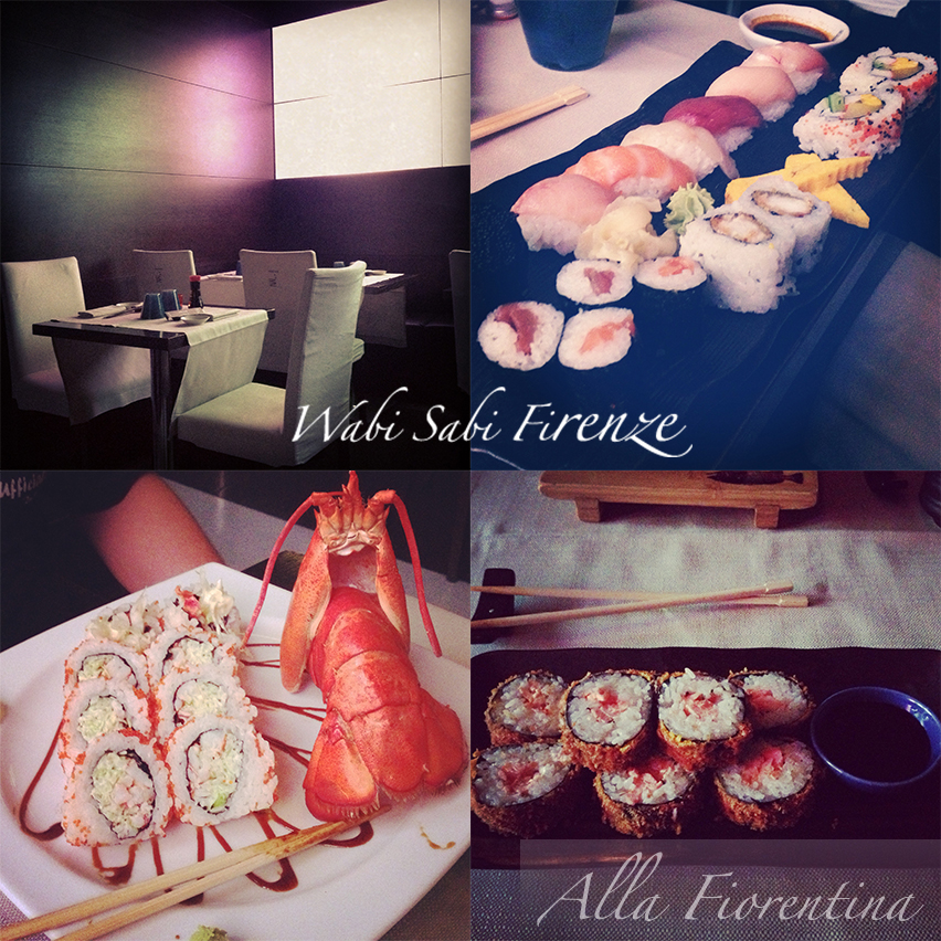 Best Sushi In Florence