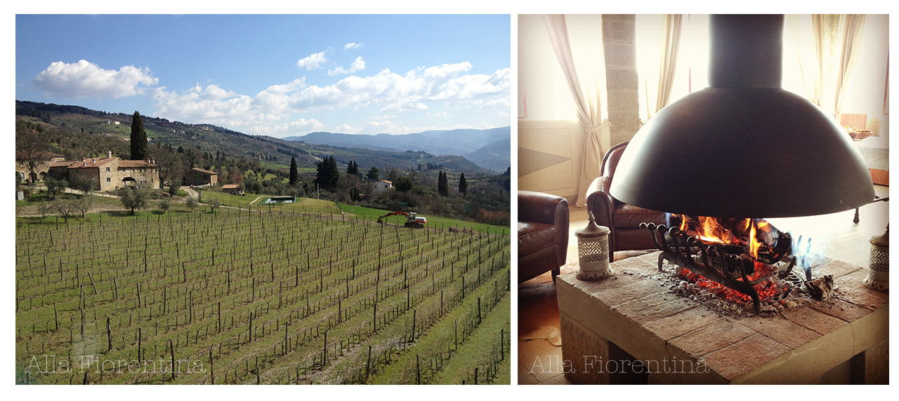 Tuscany Now Blogger Meet-up At Villa Il Petroio