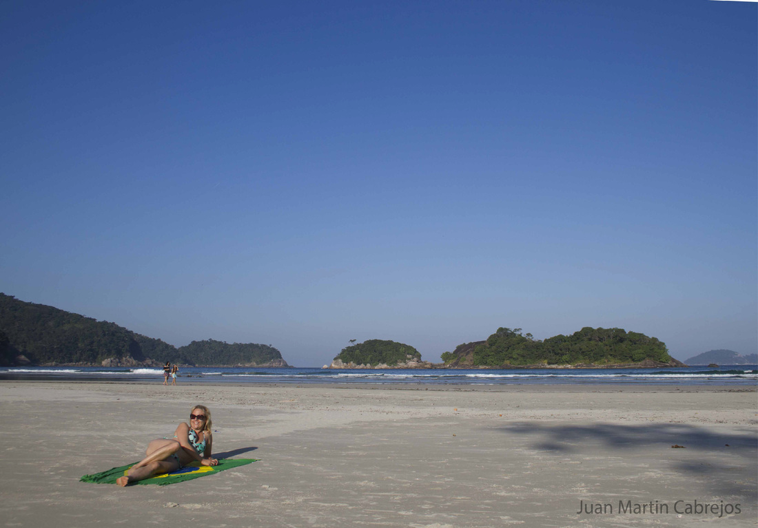 Travel Tuesday: Ilha Grande, Brazil