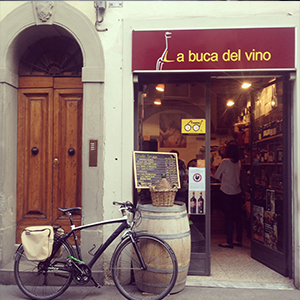 Vino Sfuso In Florence: Honest Wine, Honest Prices