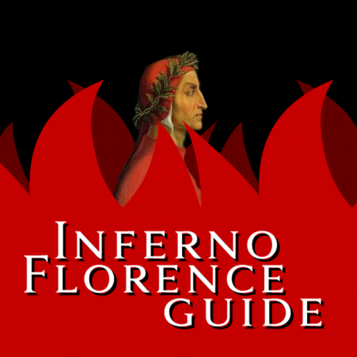 Florence Inferno Tour App
