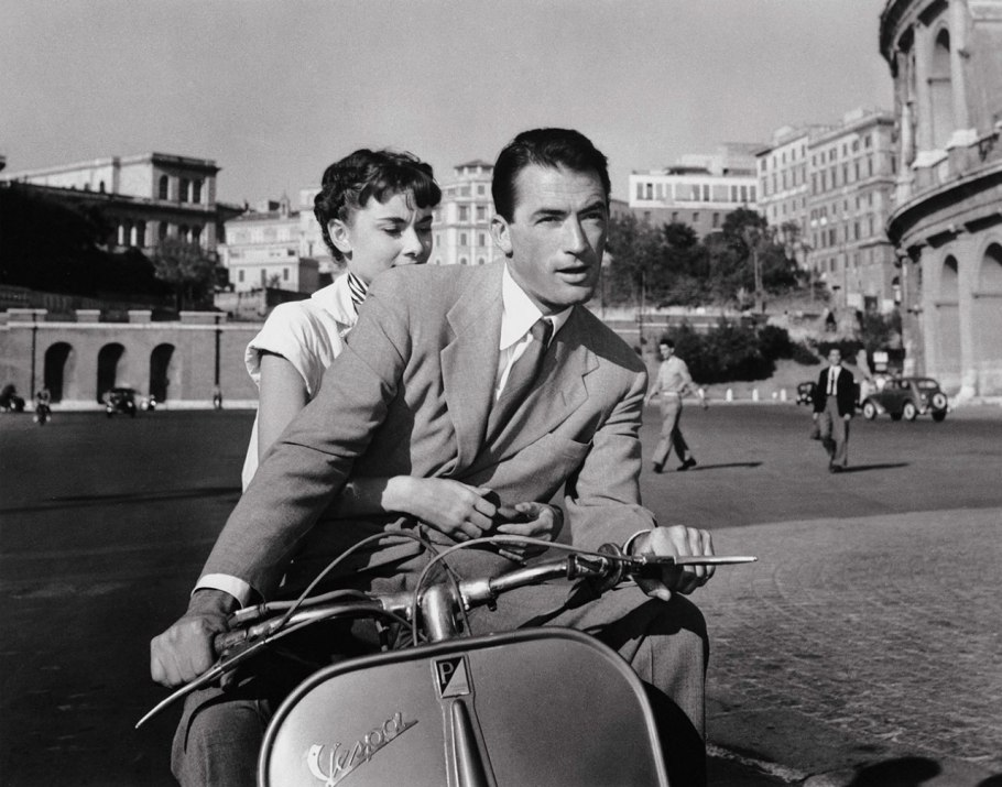 Roman Holiday - The Glamour Of Italian Fashion
