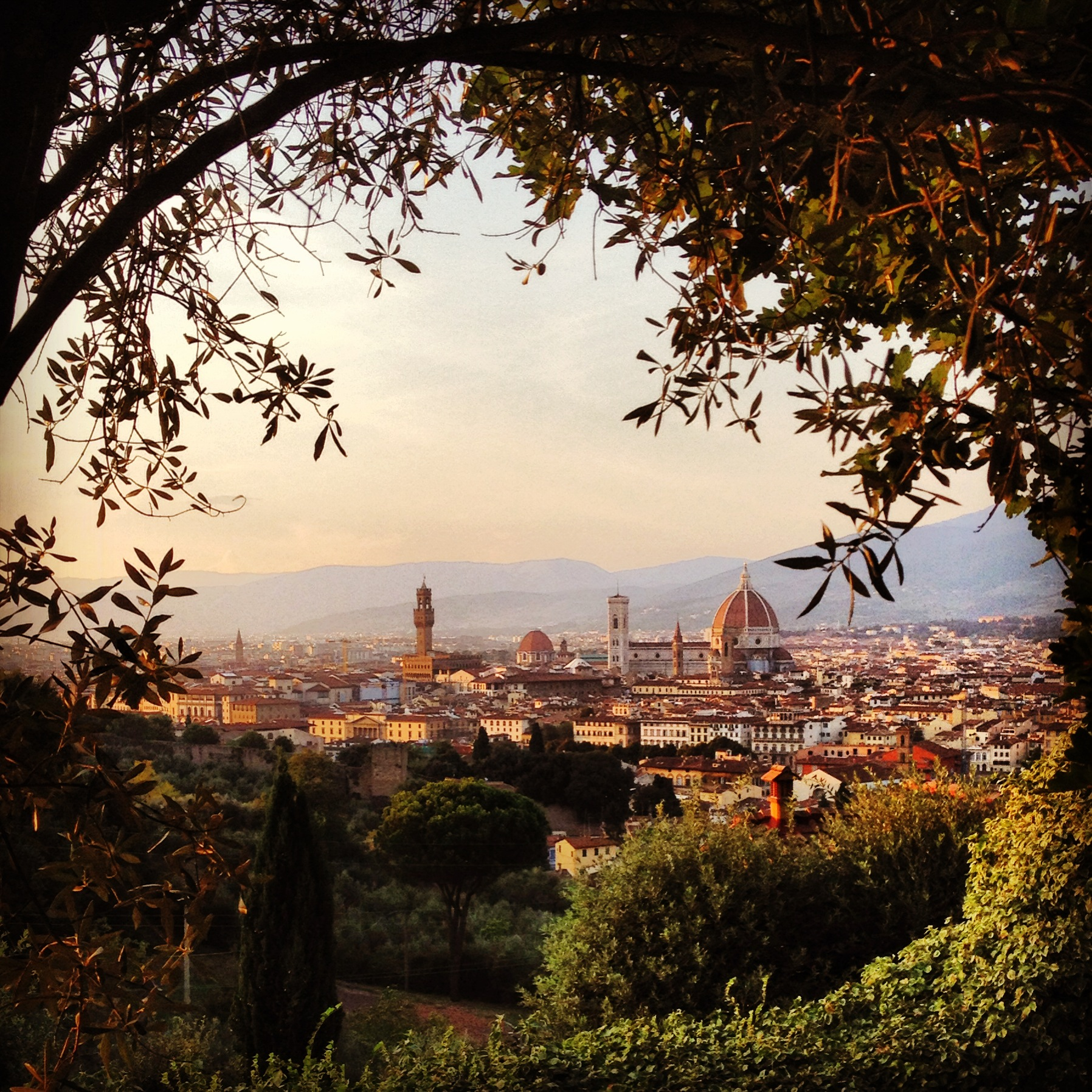 Florence Instagram Accounts To Follow