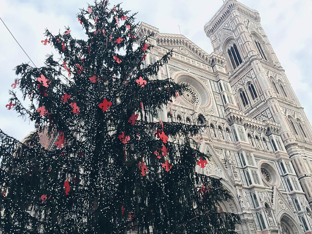Florence Gift Guide 2016